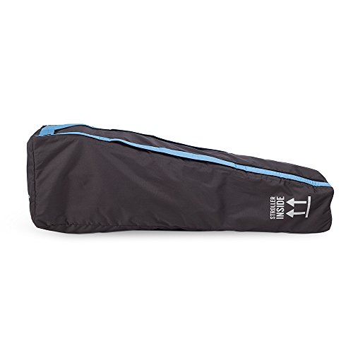UPPAbaby G-Series Travel Bag with TravelSafe