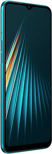Realme 5i (Aqua Blue, 4GB RAM, 64GB Storage)