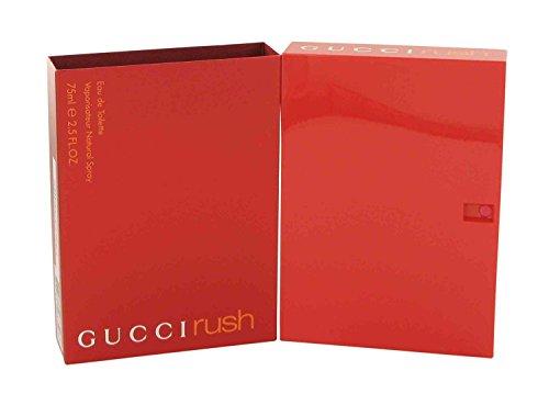 Gucci Gucci rush eau de toilette vaporisateurspray 75 milliliters