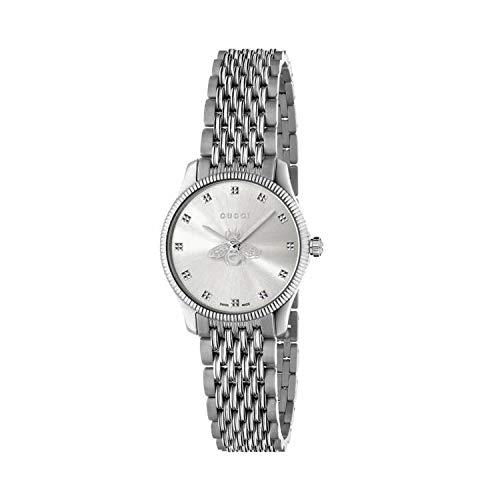 Gucci Reloj G-Timeless, 36 mm YA1265019