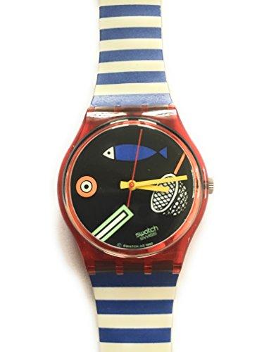 1993Swatch Reloj estándar fritto Misto gr114