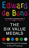 The Six Value Medals (English Edition)