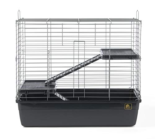 Prevue Pet Products Adult Ferret Home & Travel Cage 529