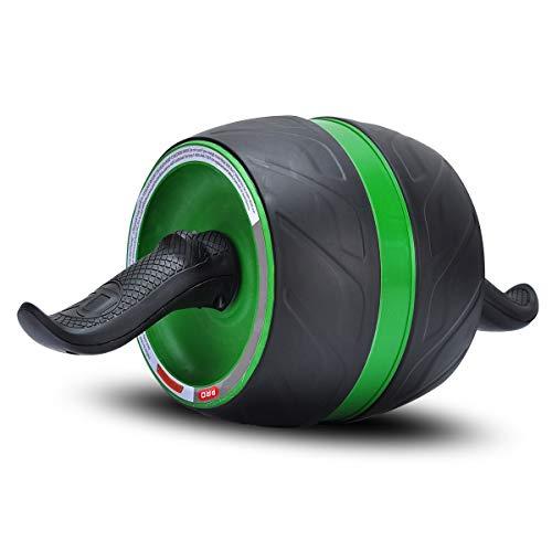 COVVY AB Carver PRO Roller, Core Allenamento Addominale Muscolo Fitness Attrezzature per Esercizi...