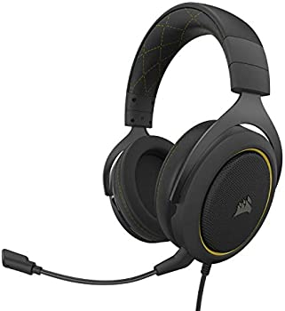 Corsair HS60 Pro 7.1 Virtual Surround Sound PC Gaming Headset