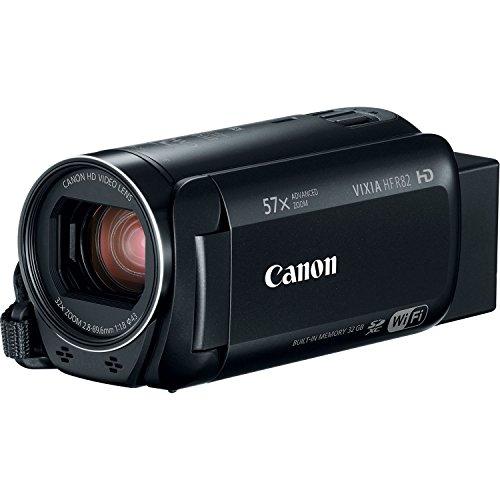 Canon VIXIA HF R82 Full HD Camcorder...