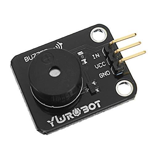 ILS - 30 Stück Aktive Summer Modul 5 V Digitale Wasserwaage elektronische Bausteine für Arduino