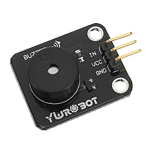 ILS - 20 Stück Aktive Summer Modul 5 V Digitale Wasserwaage elektronische Bausteine für Arduino