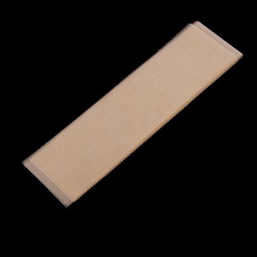 IPOTCH Maquillage D'autocollant De Bande De Fabricant De Double Paupière De Maille Invisible De Dentelle De Brun De 120 Paires
