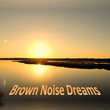 Brown Noise Dreams (Pure Brown Noise and Ambient Combinations, including Clothes Dryers, Waterfalls, Crickets)