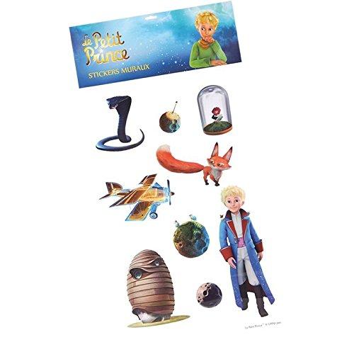 Le Petit Prince - LPP5262 - Ameublement et Décoration - Stickers
