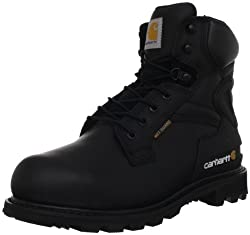 Carhartt Men's CMW6610 6 Met Work Boot