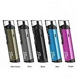 高品質Aspire Spryteスターターキット電子タバコの電源制御機能電子タバコスターターキット650mAh大容量バッテリー軽量ポータブル蒸気を吸う喫煙健康喫煙(5色)