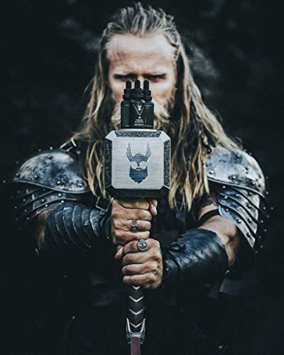 The Beard Struggle - Viking Storm Day Liquid Gold Tonic