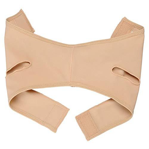 Falliback V Shaper Gesicht, Schlankheitsgürtel, Doppel-Gürtel, Gesichtsmaske, Bandage, Doppelkern, Gesichtsgürtel, Schlankheitsgürtel