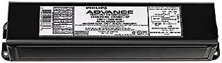 Philips Advance HID BAL Dual Volt F Can, Metal Halide, 50W - 72C5181-NP-001