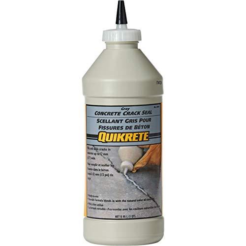 946mL Grey Concrete Crack Seal