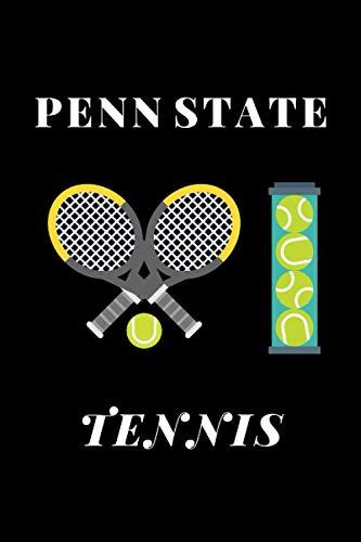 PENN STATE TENNIS: Tennis Accessories & Novelty Tennis Player Gift Idea.