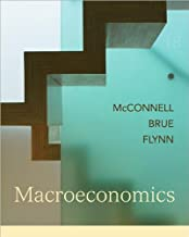 C. McConnell's,S. Brue's, S. Flyn's 18th(eighteenth)edition(Macroeconomics(McGraw-HillEconomics)(Paperback))(2008)