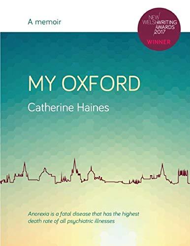 My Oxford: A Memoir (English Edition)