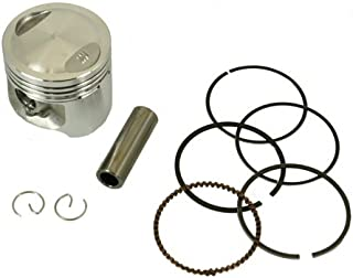 61mm 180cc Big Bore Kit Piston Ring Set For Chinese made GY6 Scooter Moped ATV 139QMB