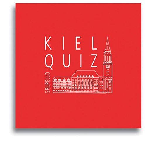 Kiel-Quiz: 100 Fragen und Antworten