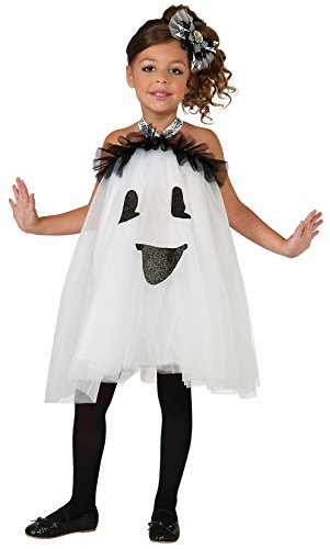 Rubies Ghost Tutu Dress Costume, Toddler