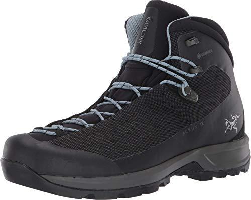 Arc'teryx Acrux TR GTX Boot Women's | Gore-Tex Trekking Boot | Black/Robotica, 5