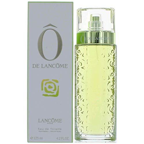 O de Läncóme by Läncóme Eau De Toilette Spray for Women 4.2 OZ./ 125 ml.