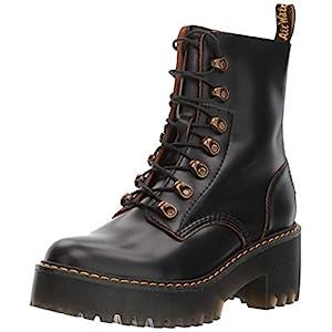 Dr. Martens Leona Boot Fashion