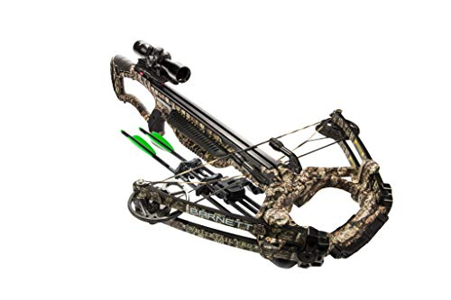 Barnett Whitetail Pro STR Crossbow, 400 Feet...