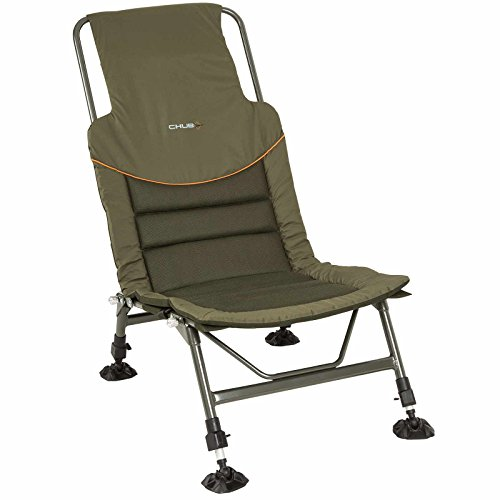 Chub Outkast EZ Back Chair