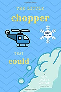 The Little Chopper that Could