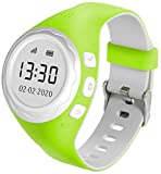 Pingonaut Kidswatch 2020 Edition – Kinderuhr mit GPS-Tracker-App, Telefonfunktion,...