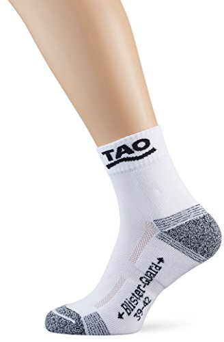 TAO Sportswear Running Chaussettes Accessories Blanc Blanc Taille 43