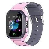 JIUTAI Salud y Fitness SmartWatch niños Inteligentes Reloj de...