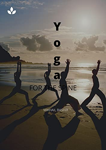 YOGA FOR THE SPINE (English Edition)
