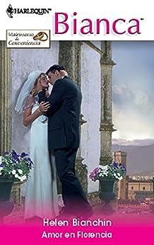 Amor en Florencia de Helen Bianchin