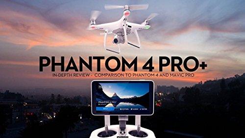 DJI Phantom 4 Pro + Set – Drohne - 3