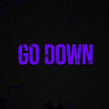 Go Down (feat. Equinox)
