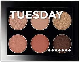 ARITAUM Weekly Eye Palette 8g #Tuesday