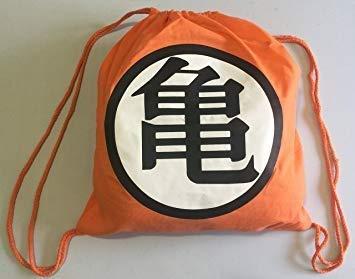 Mochila Saco Dragon Ball