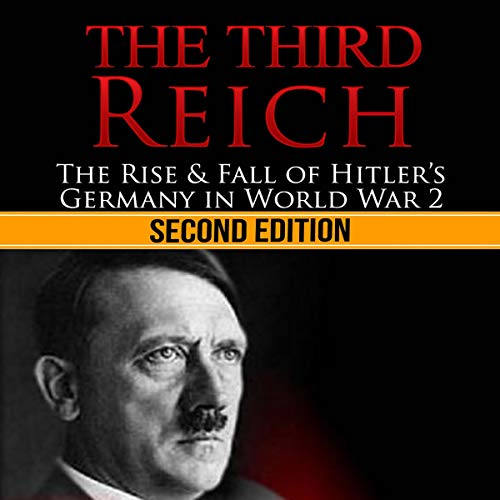The Third Reich cover art