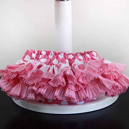 Patrón de ropa Vestido Flamenquita para bebé. Tutorial con vídeo para ayudarte a realizarlo. Talla 1 a 36 meses. Patrón multitalla en papel.