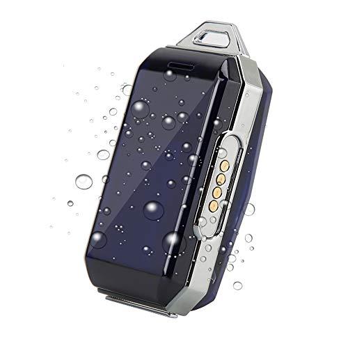 Personal GPS Tracker, Mini GPS Locator Real Time Tracking Device, Anti Lose Locator for Children...