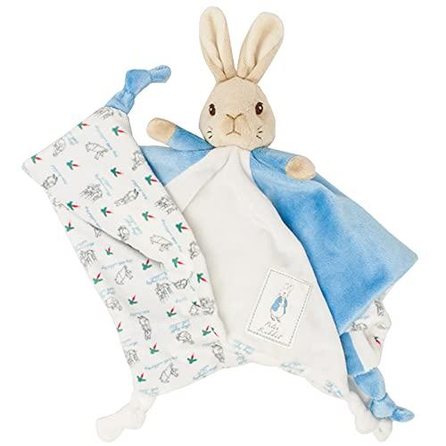 Official Peter Rabbit Comfort Blanket