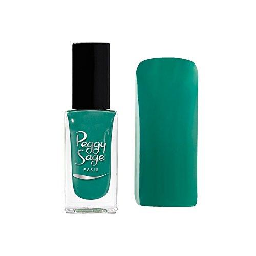 esmalte de uñas verde Amazon 100738