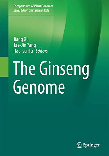 The Ginseng Genome (Compendium of Plant Genomes)