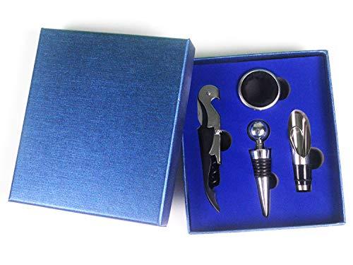 Juego de accesorios para vino Ludi-Vin 5060388470517