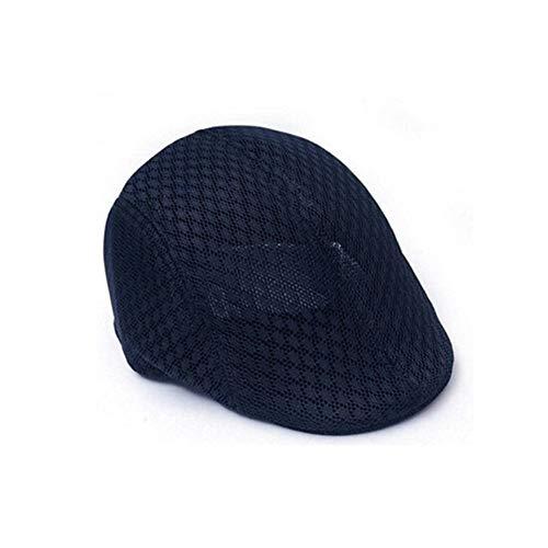 SANKANG Sombrero ocasional del verano de sol del acoplamiento ahueca hacia fuera...